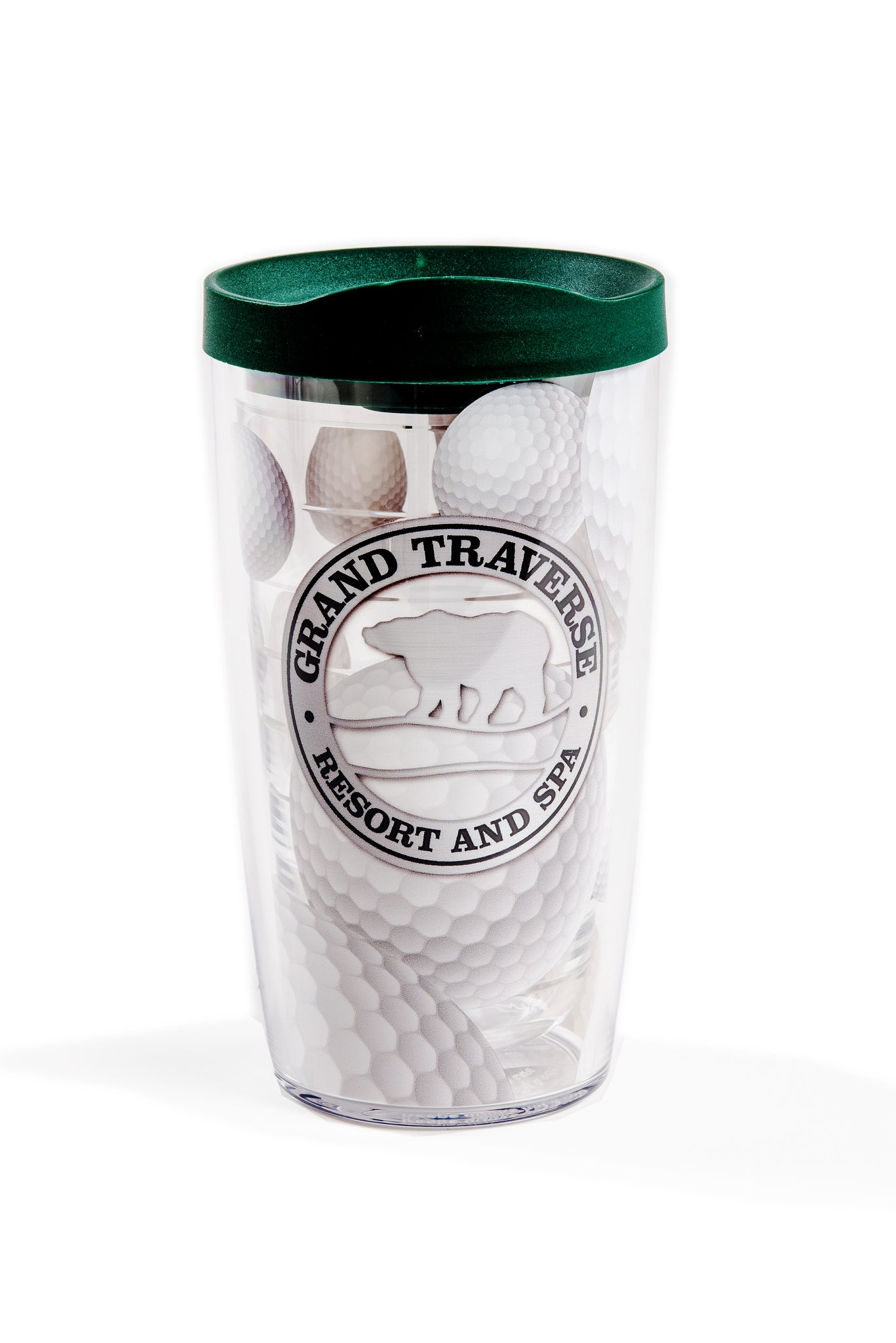Tervis® Golf Ball Mug