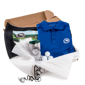 4-Piece Golf Gift Set