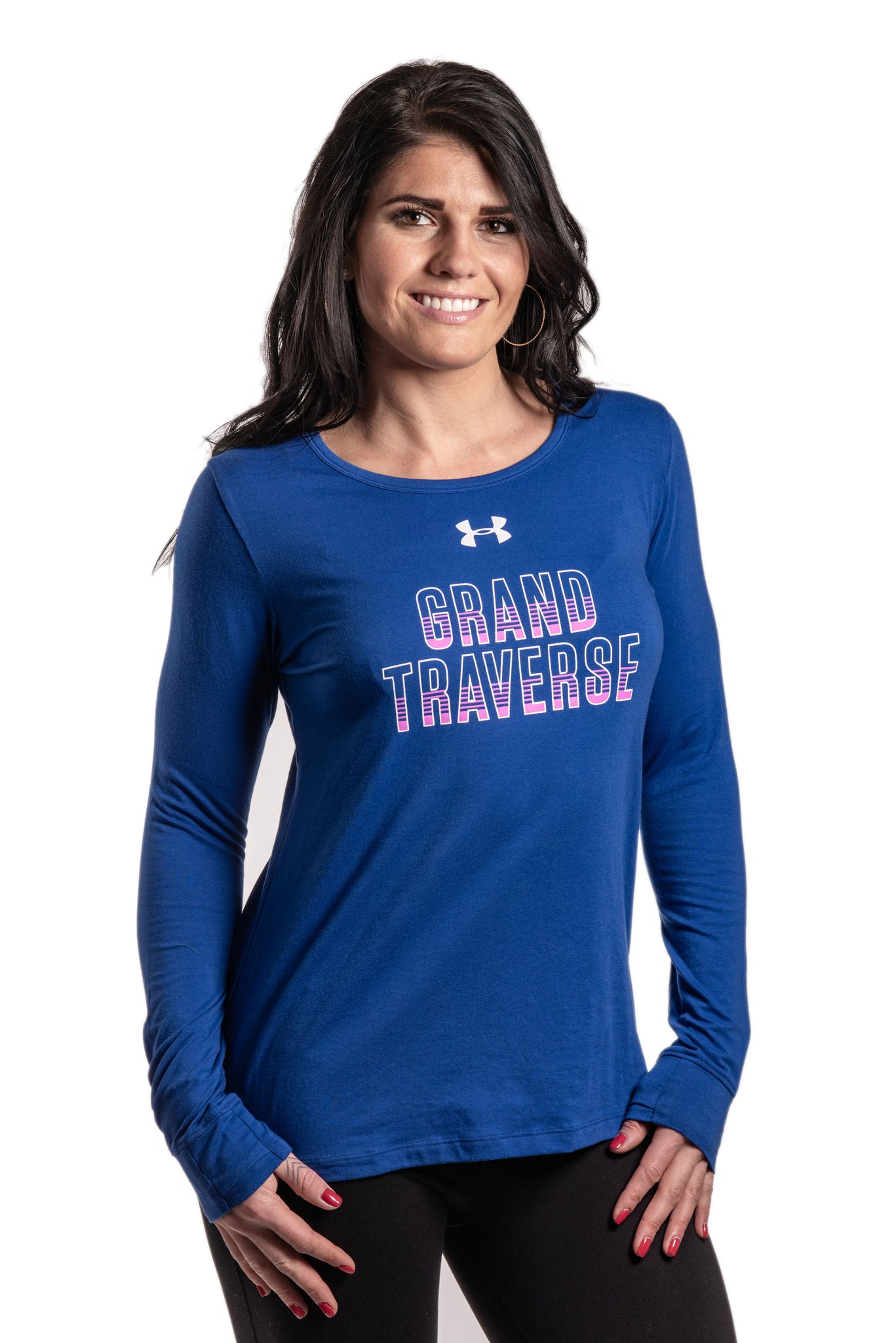 Under Armour® Women's Long Sleeve Tee