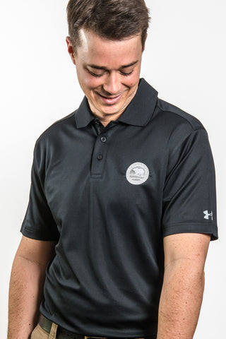 Under Armour® Men's Golf Polo