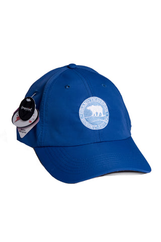 Men's Logo Imperial Hat