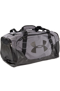 Under Armour® Medium Logo Duffel Bag