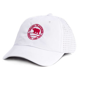 Women's Logo Imperial Hat