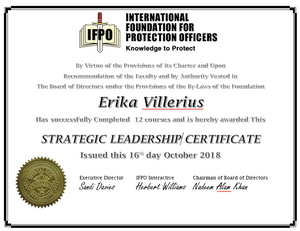 Career and Technical Education Strategic Leadership Certificate