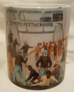 Bloody Sunday, Selma 1965 Coffee Mug