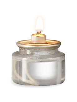 Oil Lamp Candles