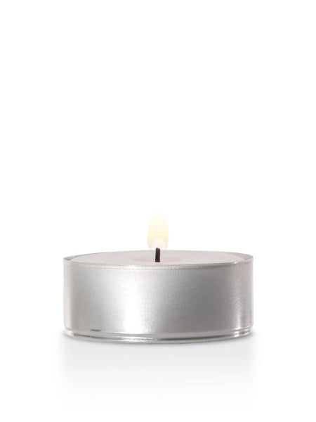 "1.5""D x .50""H - 900/cs Bulk Tealight Candles"