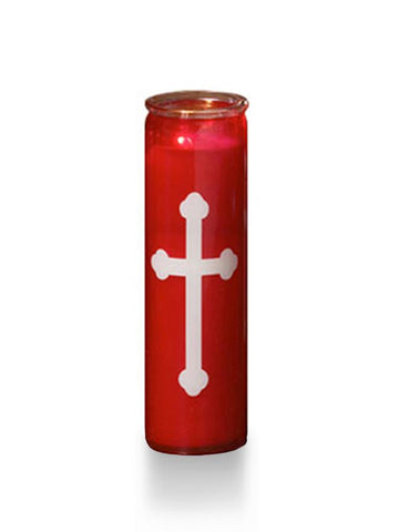 Wholesale Tall Memorial Candles