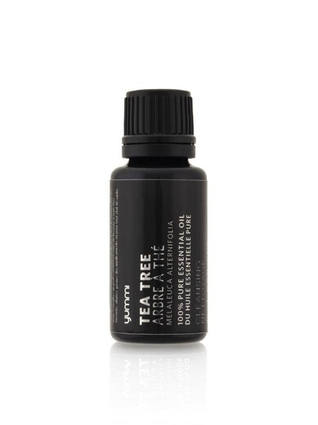 Essential Oil Single Note