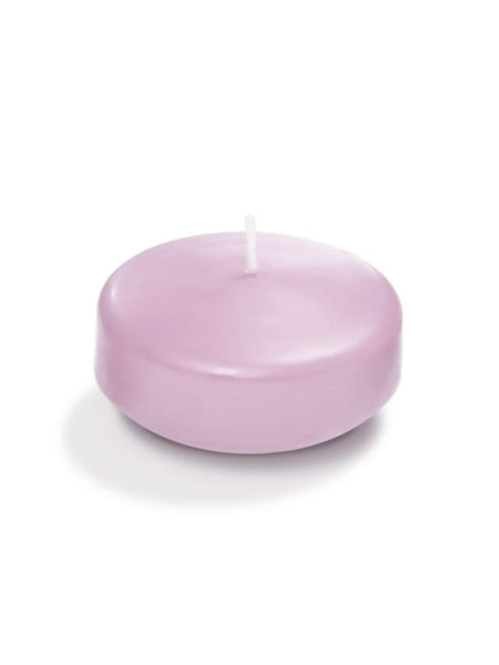 "3"" Floating Candles Violet"