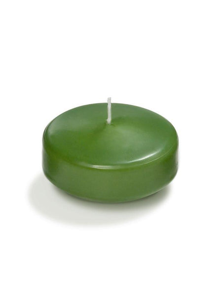 Green Tea Candles