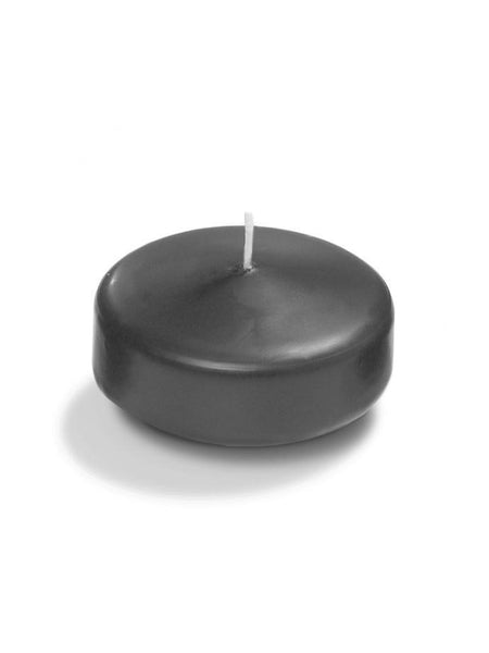 Gray Candles