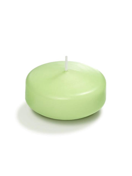 "3"" Floating Candles Mint"