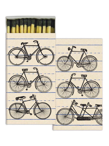 Bicycles Matches