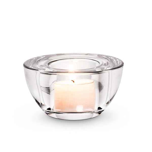 Large Thick Wall Tealight Holder