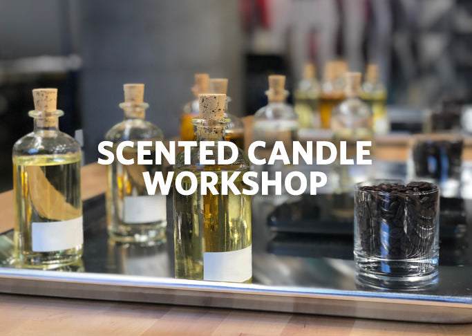Scented Candle Workshops