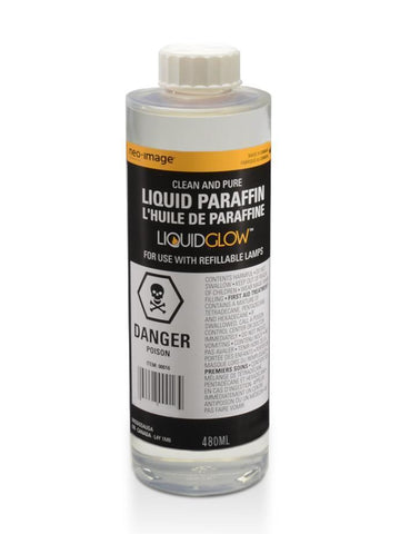16.2oz Liquid Glow® Refillable Lamp Oil
