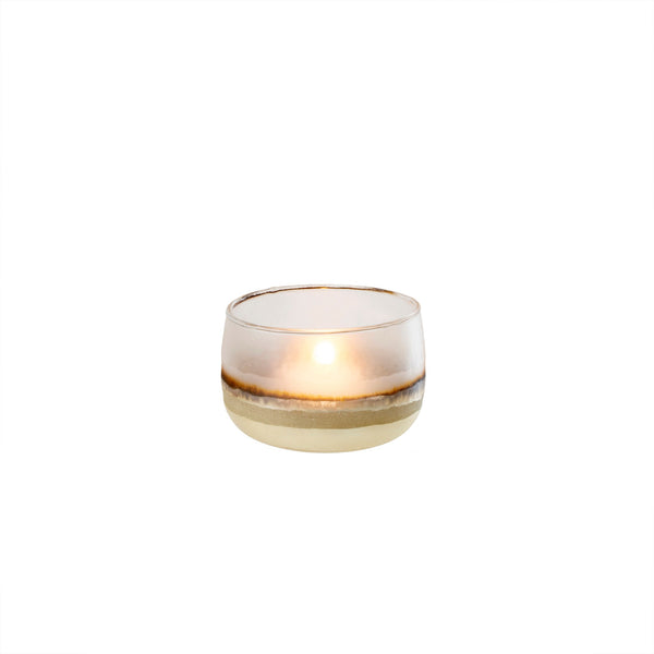 Echo Votive Small, Gold, each