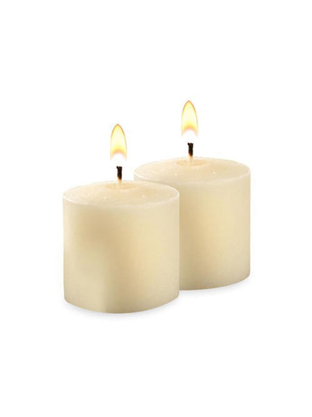 Wholesale 10 Hour Votive Candles Ivory