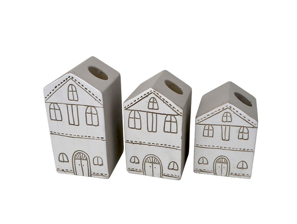 CANDLEHOLDERS HOUSE CEMENT S-3