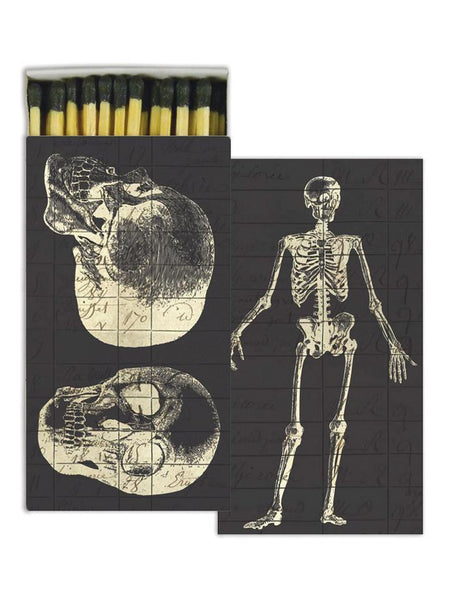 Skeleton Matches