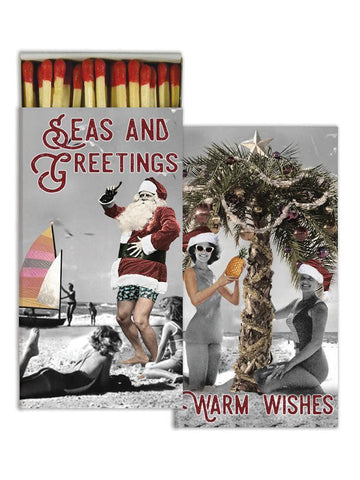 Seas & Greetings Matches