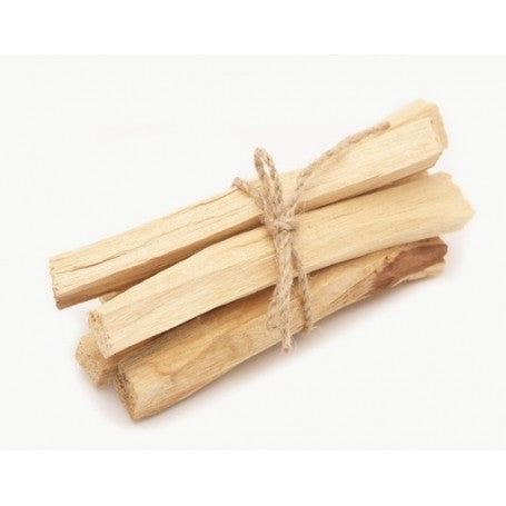 Palo Santo Wood Incense - 6 pack