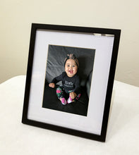 Traditional Framed Photos
