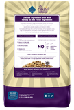 Blue Buffalo Basics Senior Turkey & Potato Recipe Dry Dog Food