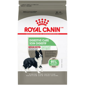 Royal Canin Medium Breed Digestive Care Dry Dog Food