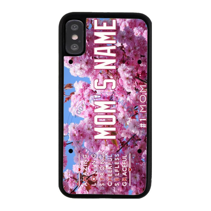 san francisco 945e0 f4fd3 Personalize Your Own Mother's Day Phone Case — BR Gift Shop