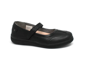 Mt. Emey 9320 Black - Women's Extreme-Light Mary Jane Shoes