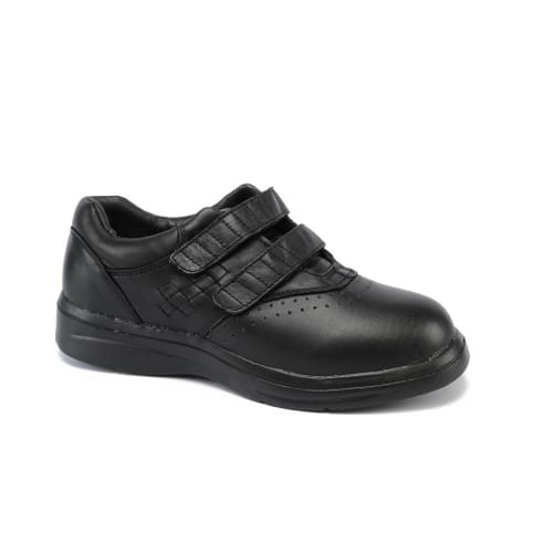 Answer2 446-1 Black - Womens Casual Shoes - Shoes