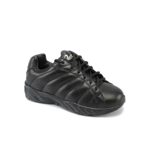 Answer2 447-1 Black - Womens Athletic Walking Shoes - Shoes