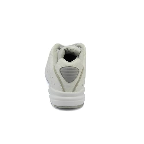 616f3a8a243b ... Answer2 447-3 White silver - Womens Athletic Walking Shoes - Shoes ...