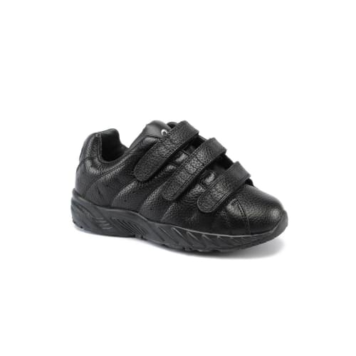 Answer2 448-1 Black - Womens Athletic Walking Shoes - Shoes