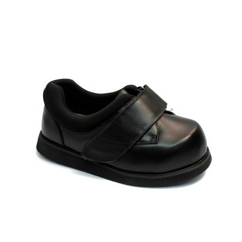 Mt. Emey 502-E Black - Mens Casual Shoes - Shoes