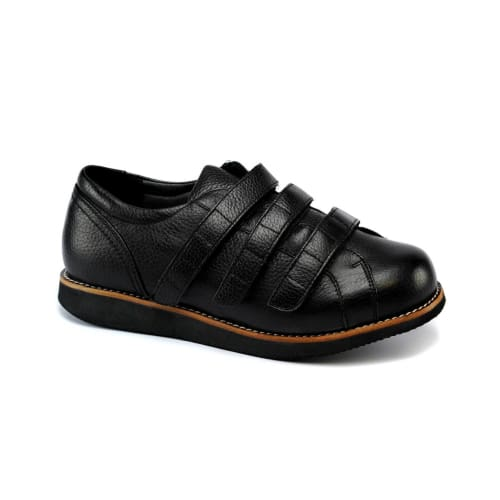 Mt. Emey 511 Black - Mens Surgical Opening Shoes - Shoes