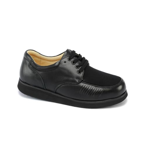Mt. Emey 608 Black - Womens Lycra Casual Shoes - Shoes