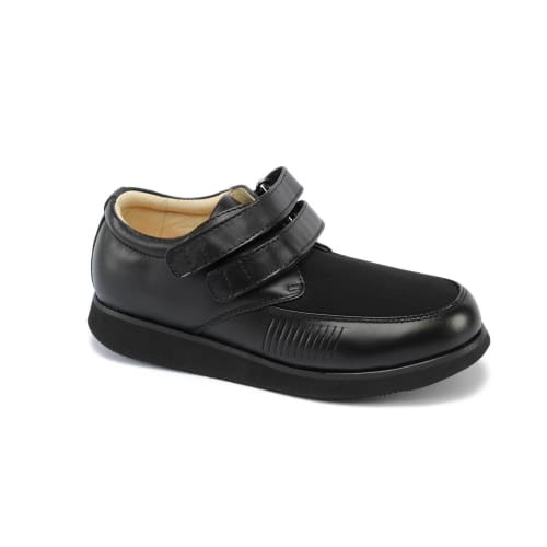 Mt. Emey 618 Black - Womens Lycra Casual Shoes - Shoes