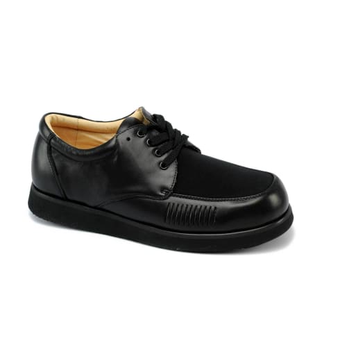 Mt. Emey 708 Black - Mens Lycra Casual Shoes - Shoes