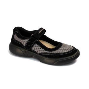 Mt. Emey 9200 Black - Womens Extreme-Light Strap - Shoes