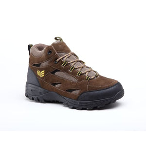 Mt. Emey 9703-2L Brown - Mens Outdoor Hiking Boots - Shoes