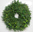 Double Face Fraser Fir, White Pine & Mountain Laurel Wreath