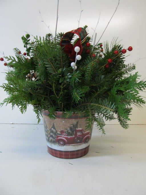 Holiday Road Series Arrangement