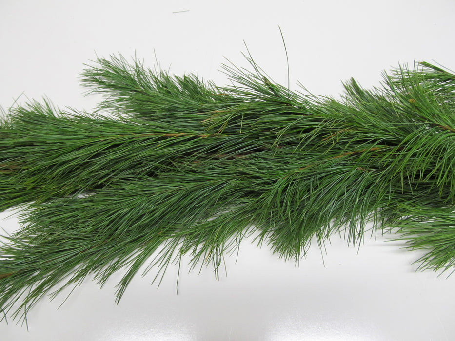 White Pine Garland - Per Foot
