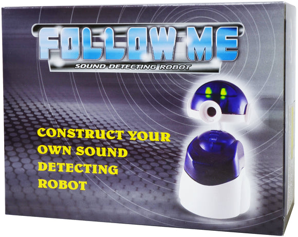 Follow Me Robot Kit