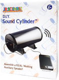DIY Sound Cylinder Kit