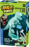 I Dig It! Dinos - Glow-in-the-Dark T. Rex Excavation Kit