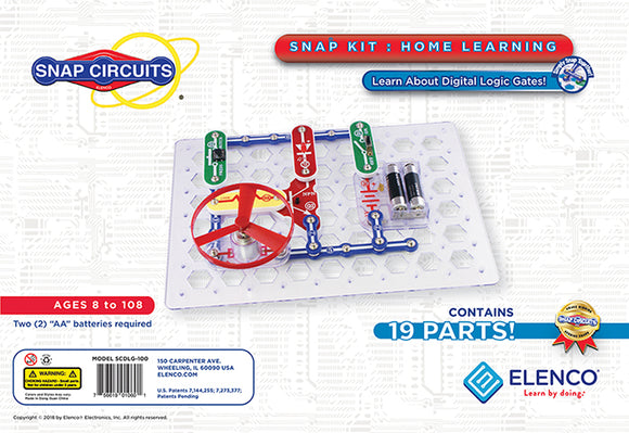 Snap Circuits® Home Learning